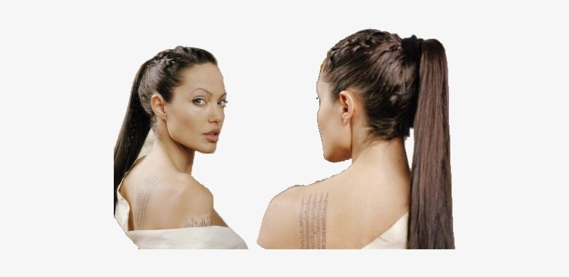 Angelina Jolie Png - Angelina Jolie, transparent png #1699943