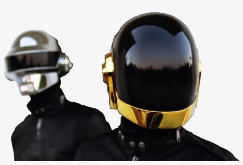 Daft Punk Png Pic - Daft Punk Png, transparent png #170362