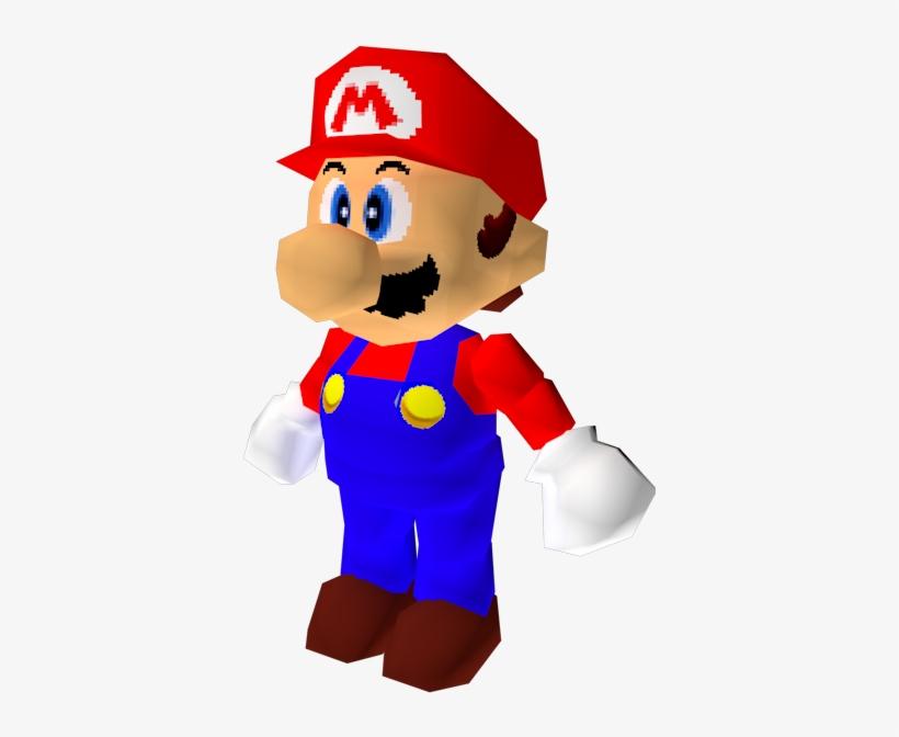 Download Zip Archive - New Super Mario Bros Mario, transparent png #170432
