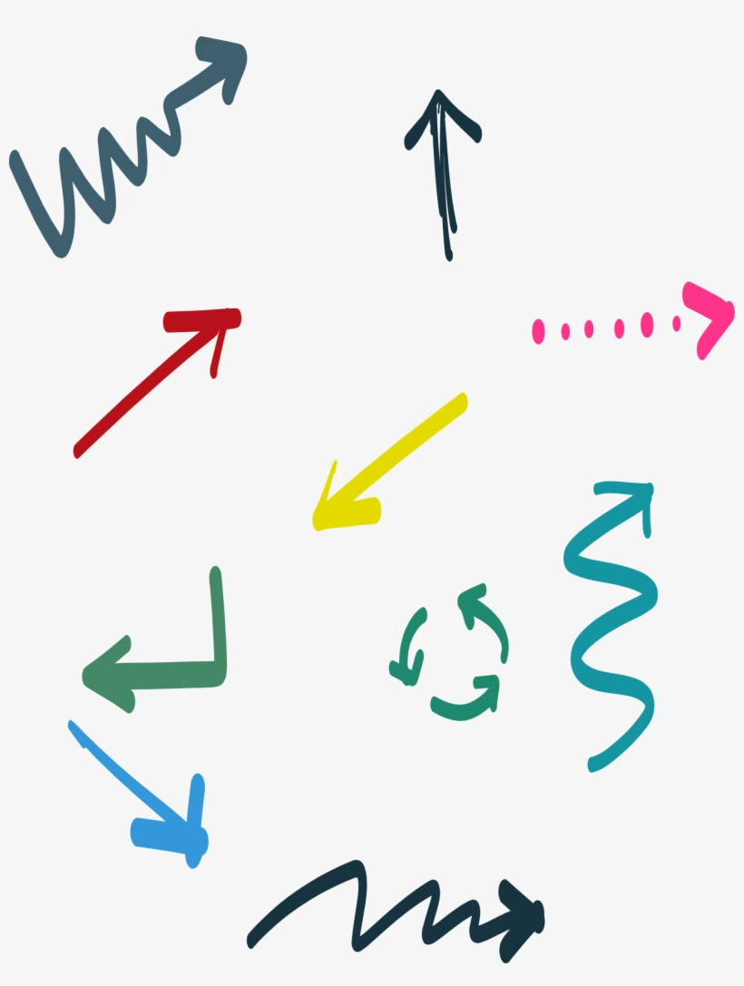 Image Free Arrow Icon Transprent Png Free Download Arrow