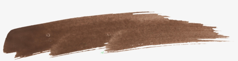 Png File Size - Brush Stroke Png Brown, transparent png #171620