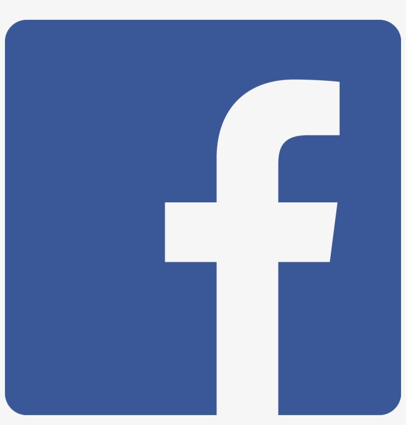 Clip Art Transparent Download File Single Path F Svg - Facebook Logo Svg, transparent png #171819