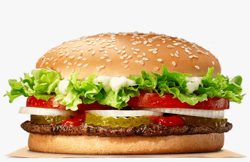 Burger Free Png Image - Burger King Egift Card (email