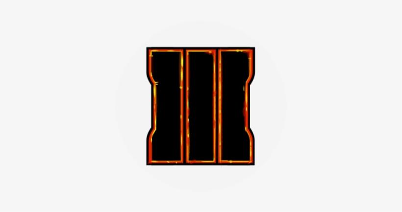 Black Ops 3 Emblem - Métal Et Bois Structure Pomax, transparent png #172206