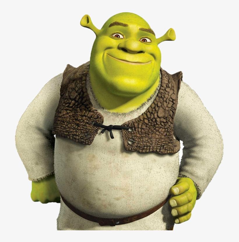 Shrek Png, transparent png #172381