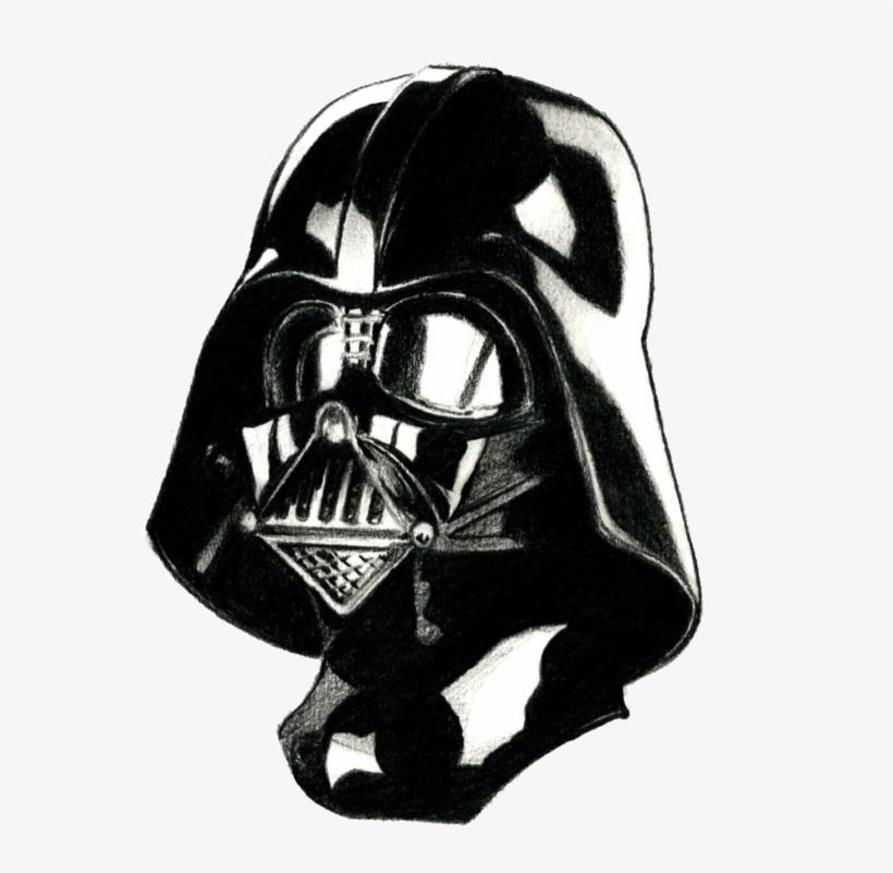 Darth Vader By Aviarts Darth Vader, Star Wars, Superhero, - Darth Vader Face Png, transparent png #172431