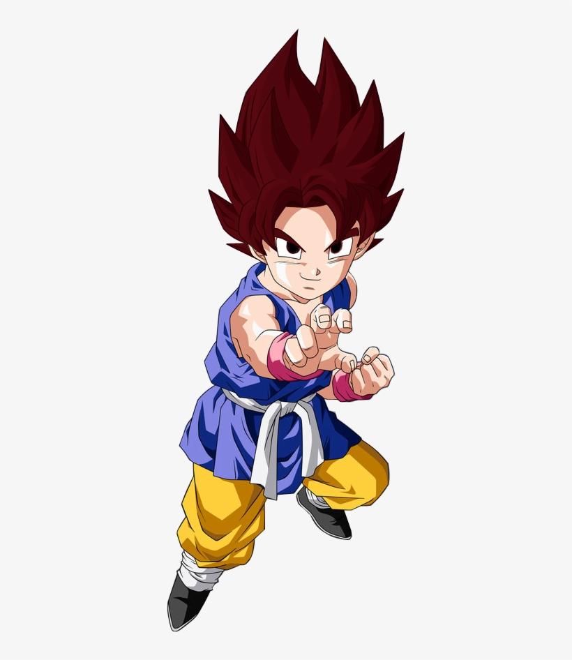 Steven In His False Super Saiyan Form - Gt Goku Super Saiyan God, transparent png #173261