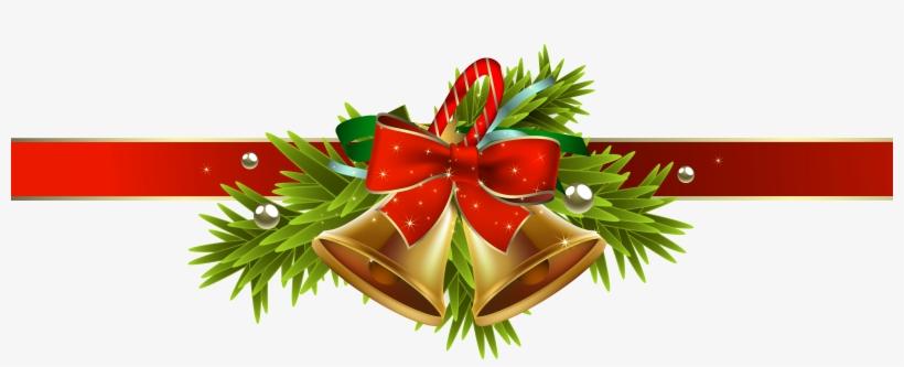 Christmas Ribbon Transparent Background, transparent png #173446