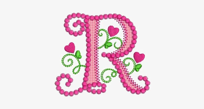 Letter R Png Free Download - R Letter Images Download, transparent png #178187