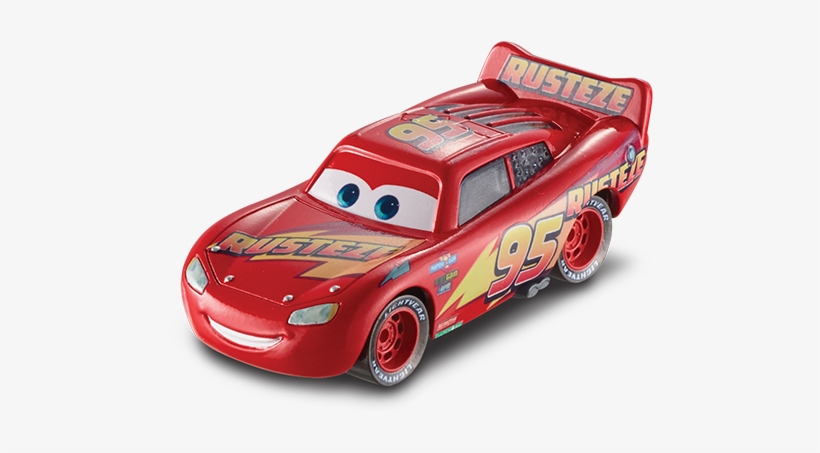 Cars 3 Diecast Collections - 95 Cars 3 Rust Eze, transparent png #179037