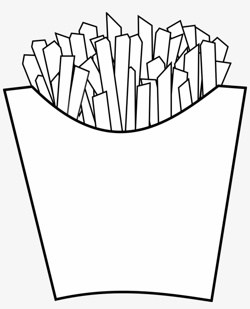 Chips clipart fry mcdonalds, Chips fry mcdonalds Transparent FREE for  download on WebStockReview 2020