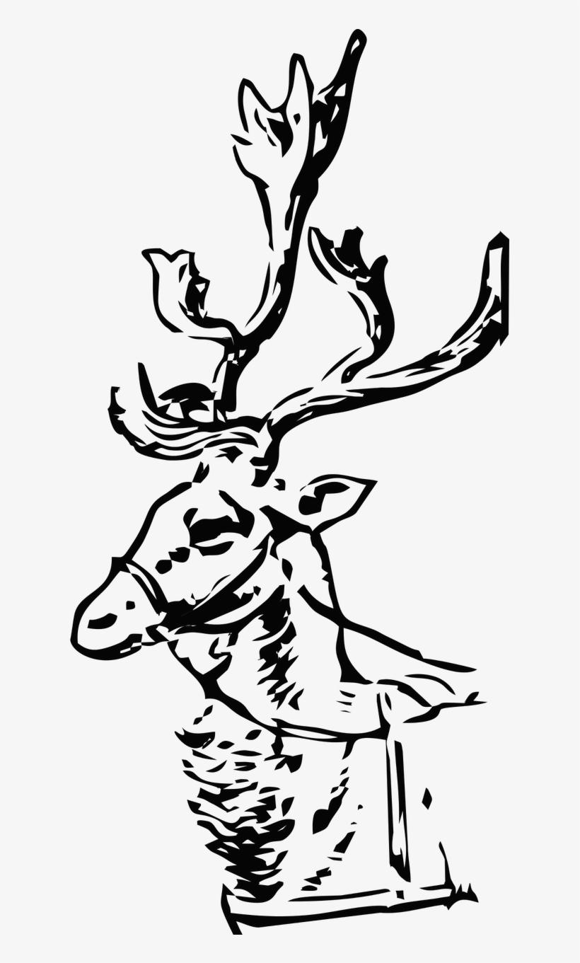 Vacation, Reindeer, Santa Santa Claus, Christmas - Christmas Day, transparent png #1700127