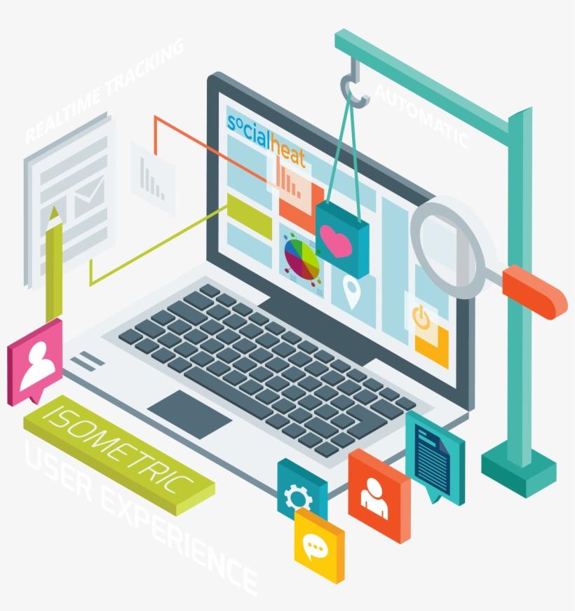 Website Development Digital, transparent png #1700293