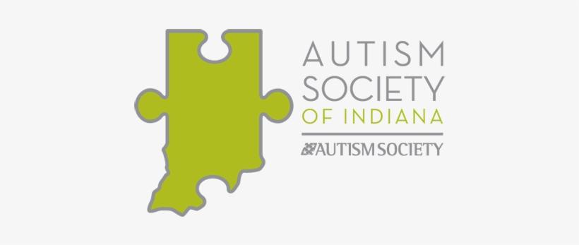 Autism Awareness License Plate - Indiana Autism, transparent png #1700725