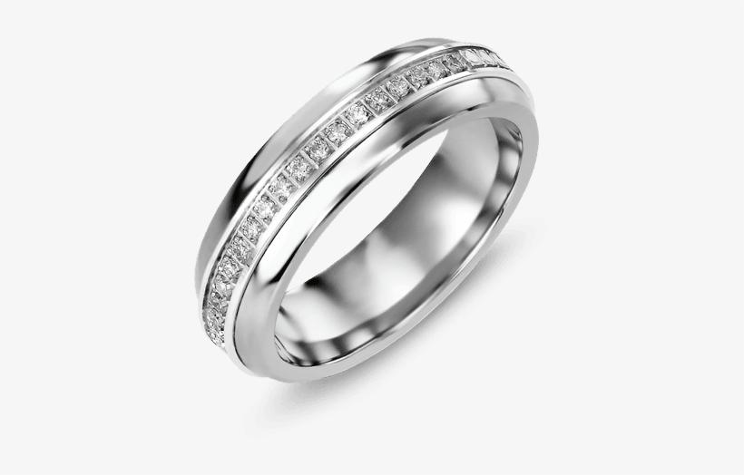 Men S Women S Cobalt Gold Wedding Band Wedding Rings Free