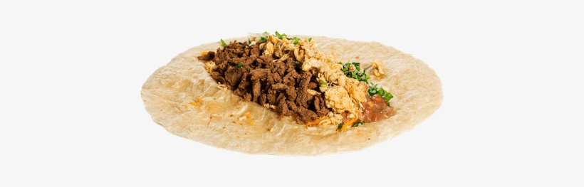 Taco Mell Chicken And Steak Burrito - Taco Mell Catering, transparent png #1706660