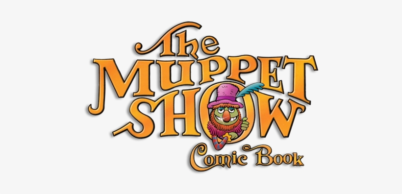 Meet The Muppets Is The First Arc In The Muppet Show - Muppets The Muppet Show Boom, transparent png #1706897