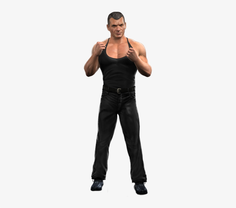 Svr2010 Render Mrmcmahon 1681 1000 - Smackdown Vs Raw 2010, transparent png #1708152