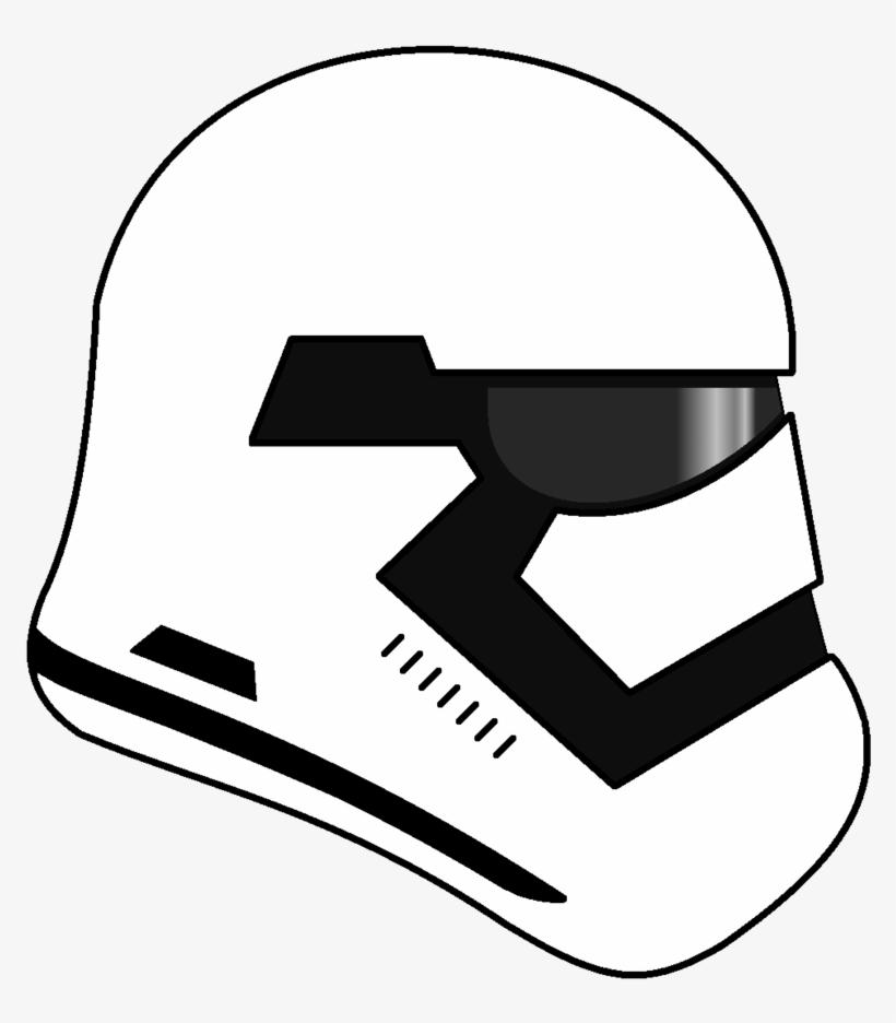 first order stormtrooper helmet png first order helmet png free transparent png download pngkey first order stormtrooper helmet png