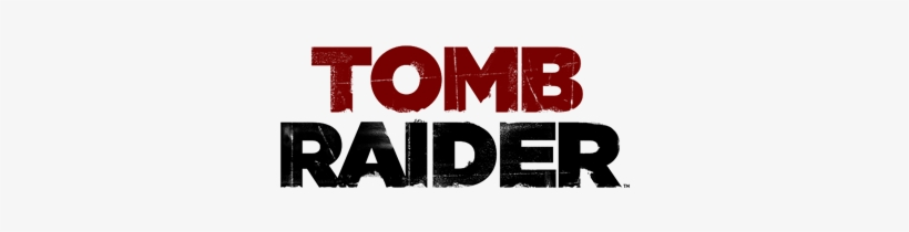 Tomb Raider Video Game Series Tomb Raider Game Logo Free