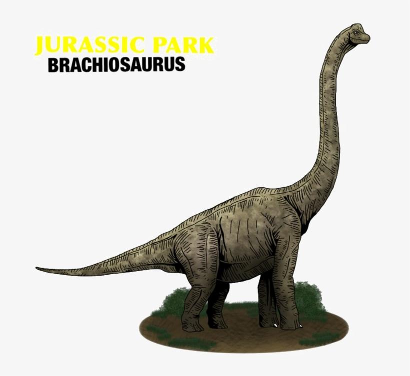 Brachiosaurus Png Photo - Jurassic World Legacy Collection Brachiosaurus, transparent png #1712067