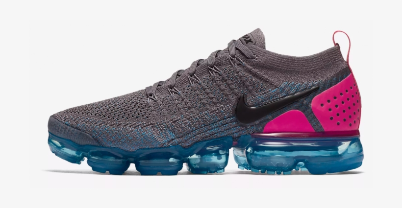 ee10a085aff6 Nike Air Vapormax Flyknit Original - Free Transparent PNG Download ...