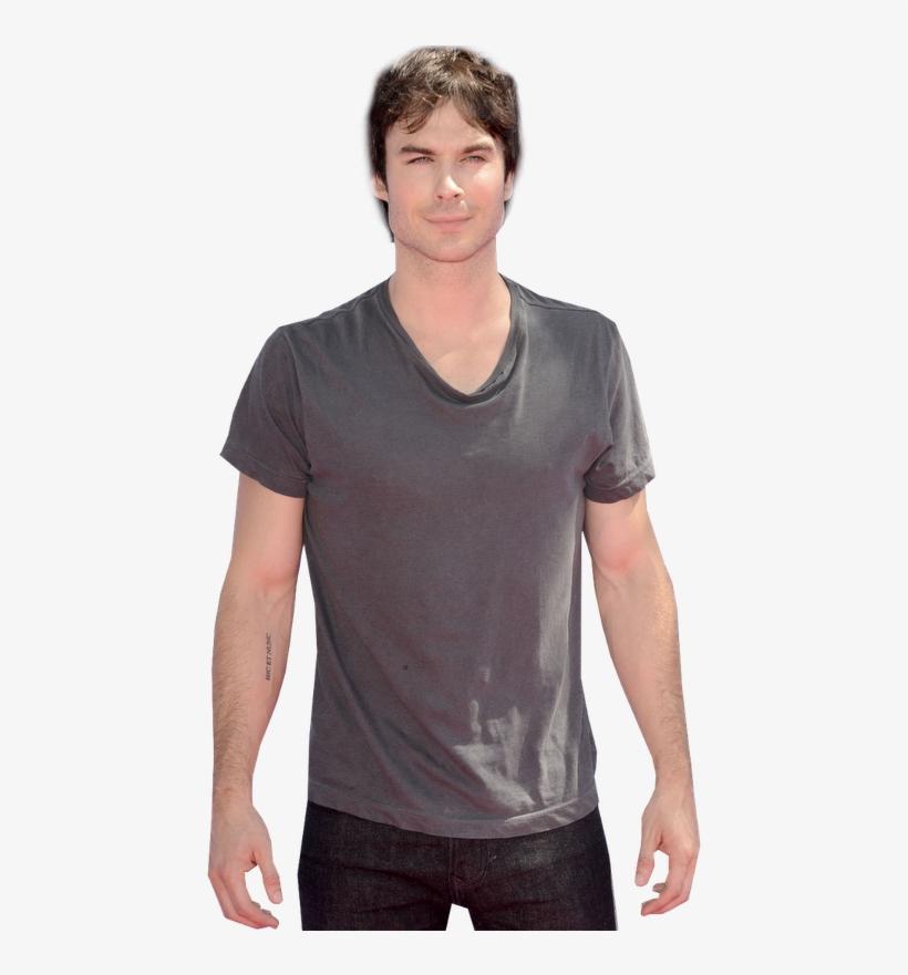 Psds Ian Somerhalder - 2012 Teen Choice Awards, transparent png #1713449