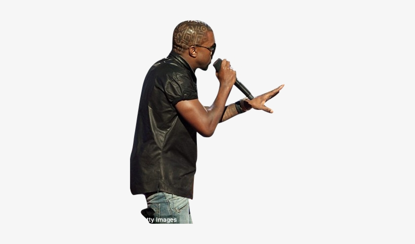 Aye Yo, Drake I'm Really Happy For You And Everything - Kanye I M Gonna Let You Finish Meme, transparent png #1717221