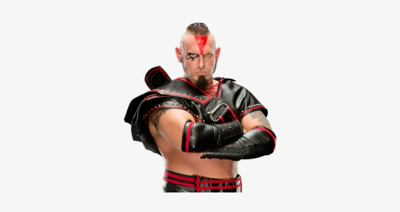 Wwe Money In The Bank 2017 - Connor Wwe The Ascension, transparent png #1717308