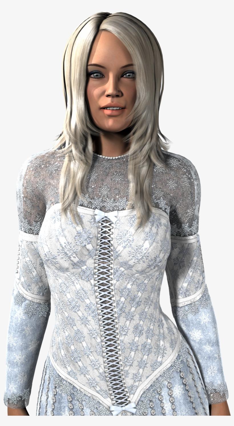 Woman Sexy Face Portrait Head 579561 - Girl, transparent png #1718593
