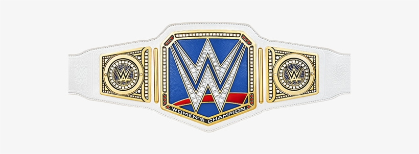 Wwe Championship Pro Wrestling Wiki Fandom Powered - Smackdown Women's Championship Belt, transparent png #1718980