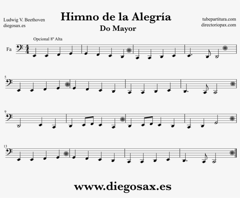 Para Elisa - Rick Roll Alto Sax, transparent png #1721231