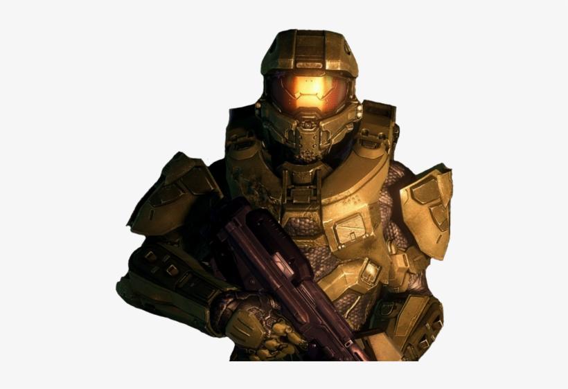 Halo 4 Master Chief Render By Juggalostitchez D5408qz Halo