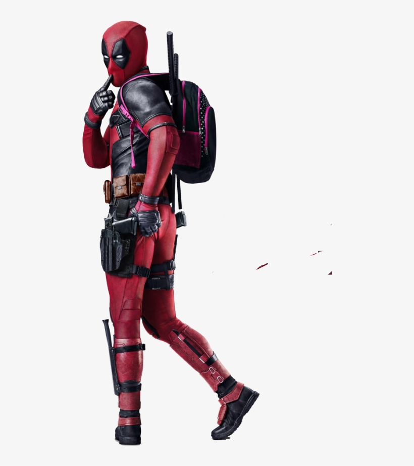 #deadpool #clip #art - Deadpool Png, transparent png #1725491