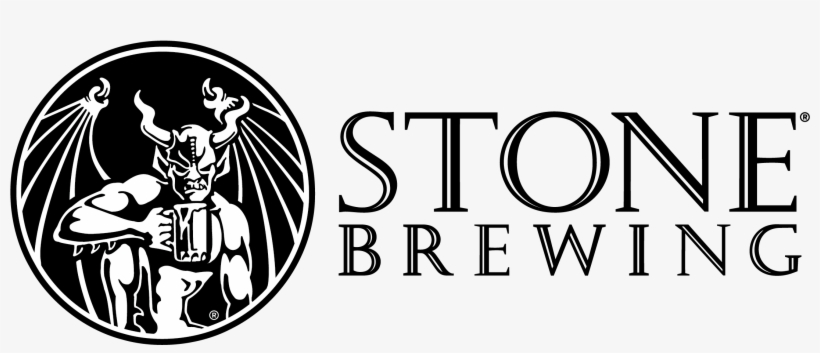Stone Brewing Co - Stone Brewing Co Stone Ipa Ipa (india Pale Ale) Beer, transparent png #1725948