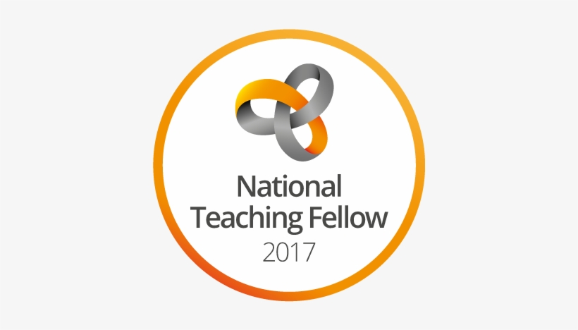 Dr Michael Scott's Teaching Philosophy Is Devoted To - National Teaching Fellow Scheme, transparent png #1726597