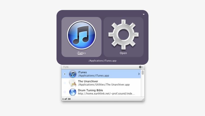 Quicksilver - Quicksilver App Mac Os X, transparent png #1727421