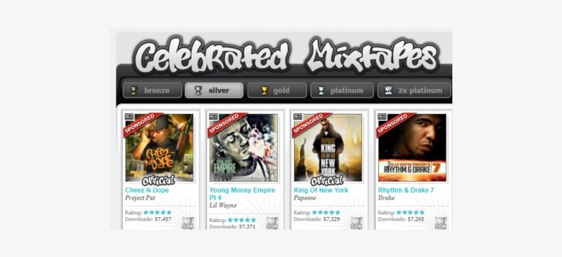 Mixtape Promotion - Lil Wayne Colorful Smoke, transparent png #1728906