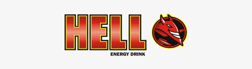 Hell Logo Png - Hell Energy Drink Logo Png - Free