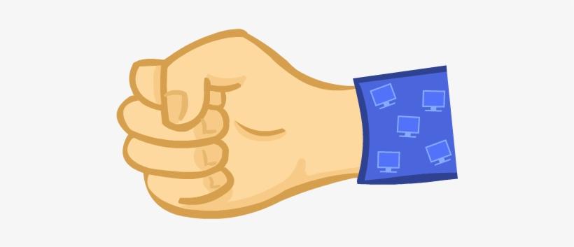 Jpg Free Download Game - Rock Paper Scissors Clipart, transparent png #1734880