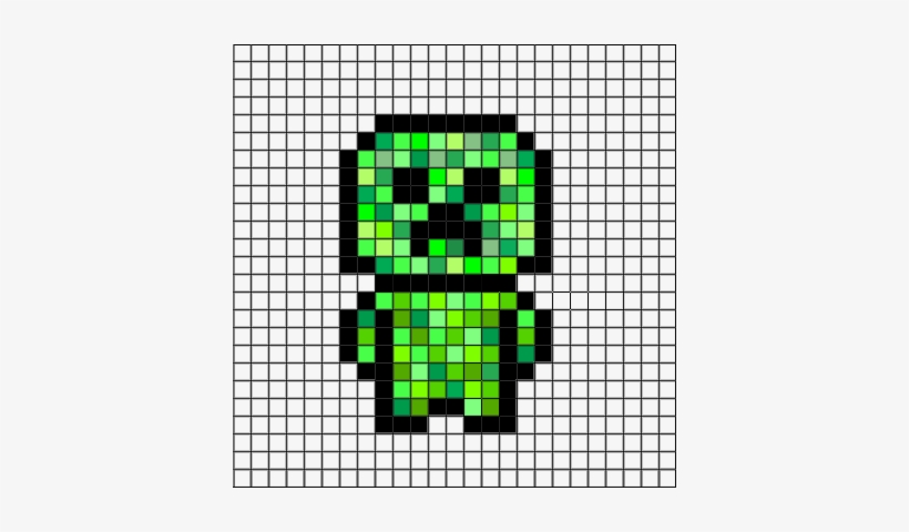 Easy Minecraft Artminecraft D Pixel Art Ideas Minecraft
