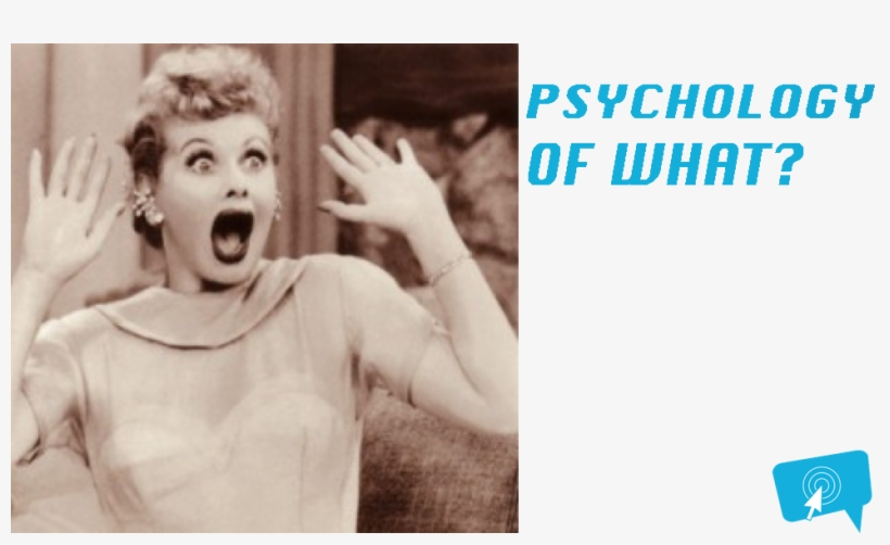 Psychology Of What - Happy Birthday I Love Lucy Meme, transparent png #1736634