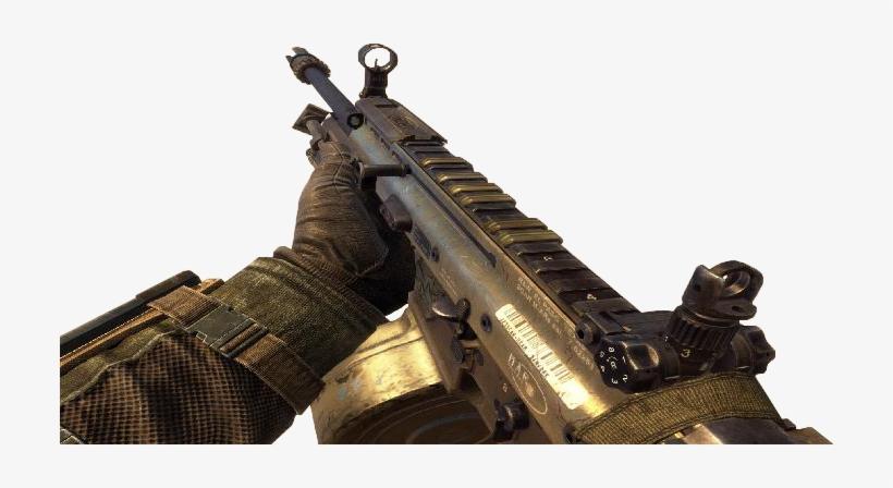 Source - Callofduty - Wikia - Com - Report - Hamr Black - Call Of Duty Black Ops 2 Zombies Hamr, transparent png #1739374