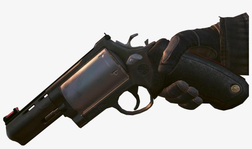 Executioner Black Ops - Youtube Banner Guns, transparent png #1739570