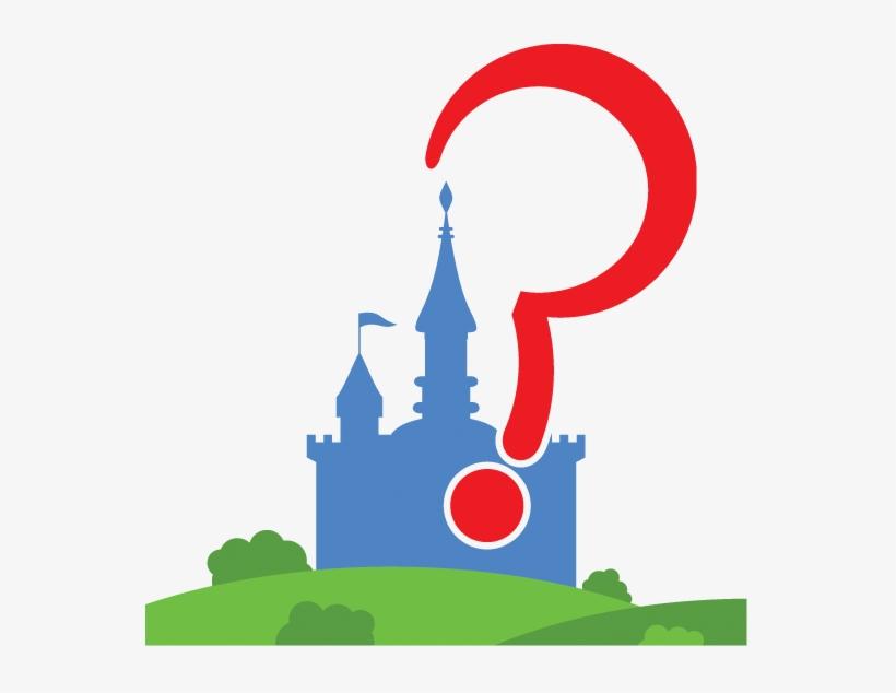 Walt Disney World 101 - Walt Disney Question Mark, transparent png #1741114