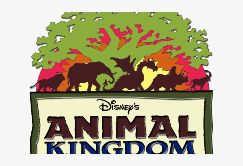 Ride Clipart Disney World Ride - Disney Animal Kingdom Pin, transparent png #1741262