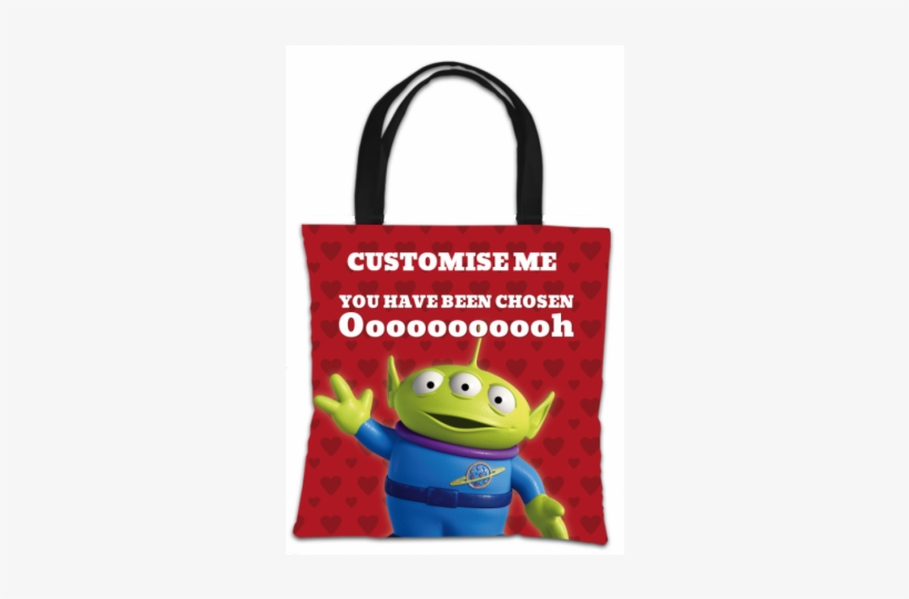 Disney Pixar Toy Story Valentines Alien 'you Have Been - Hallmark Toy Story Game Time Thank You Notes (8), transparent png #1742934