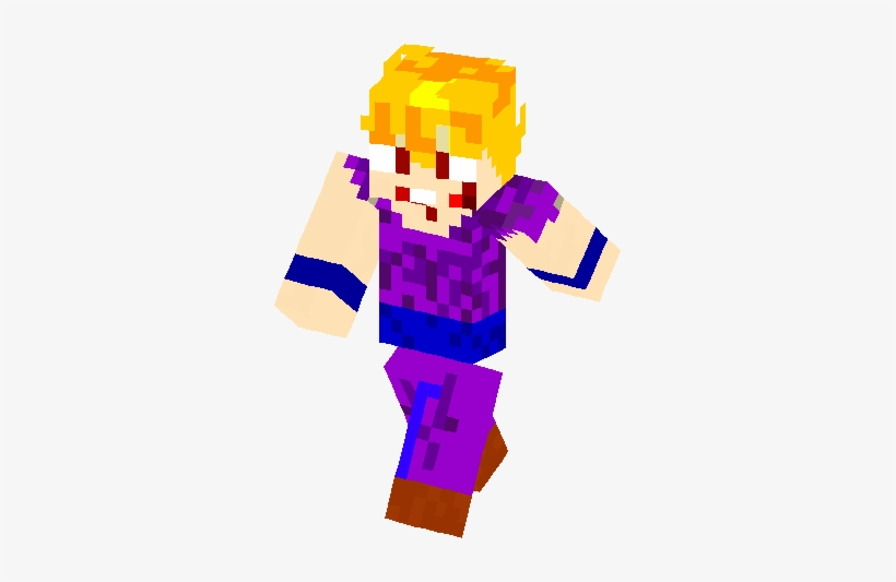 Download herobrine cowboy skin minecraft tnt skin png image with.