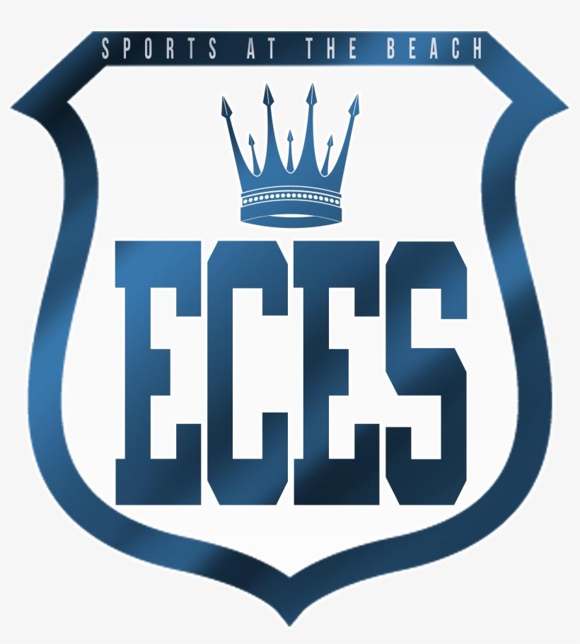 East Coast Elite Series Logo - Ulysse Shield And Sword Princess, transparent png #1745627