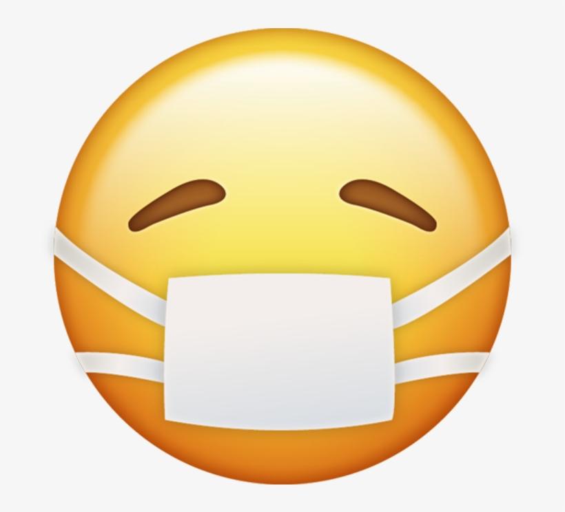 Download Cold Sick Iphone Emoji Icon In Jpg And Ai Iphone Sick
